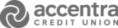 Accentra Credit Union Logo