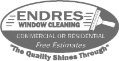 Endres Window Cleaning Logo