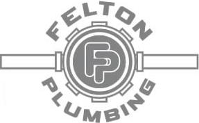 Felton Plumbing Logo