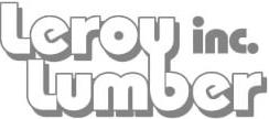 Leroy Lumber Logo