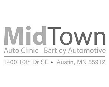 Midtown Auto Clinic Logo