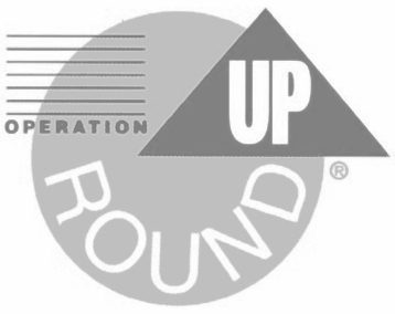 Freeborn Mower Operation Round Up Logo
