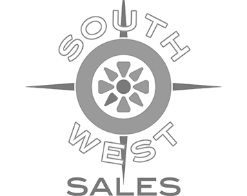 Medgaarden's Southwest Sales, Inc. / Tranny Shop Logo