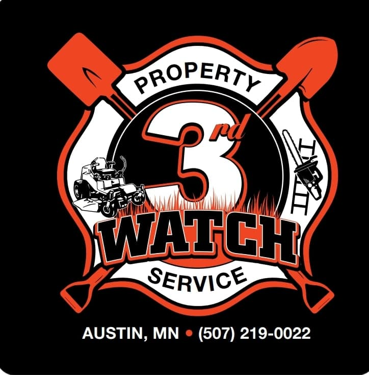 3rd Watch Property Service Logo