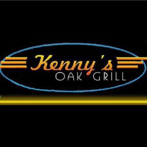 Kenny's Oak Grill Logo