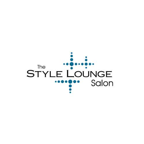 The Style Lounge Salon Logo