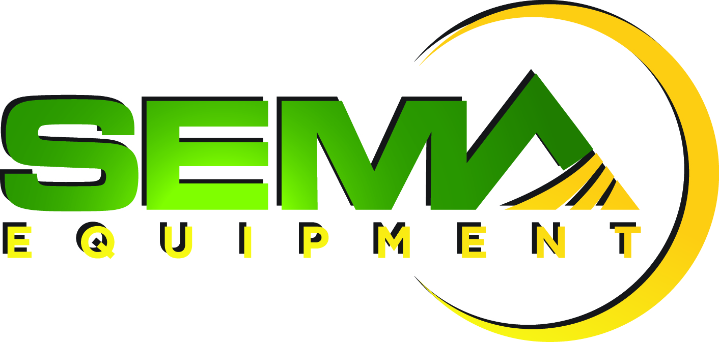 SEMA  Equipment Logo